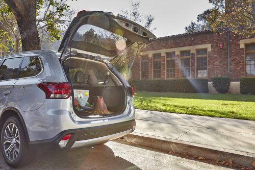 Things to have packed in your suv - don robinson blog
