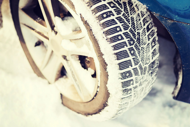 Do I need winter tires? - St. Cloud, MN