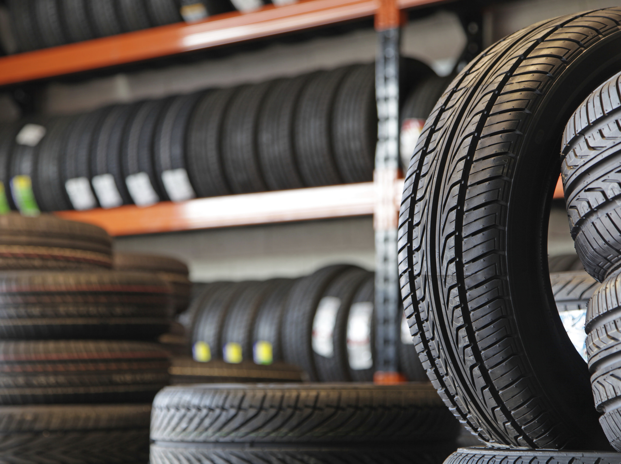 Tire Safety | Don Robinson Mitsubishi | St. Cloud, MN