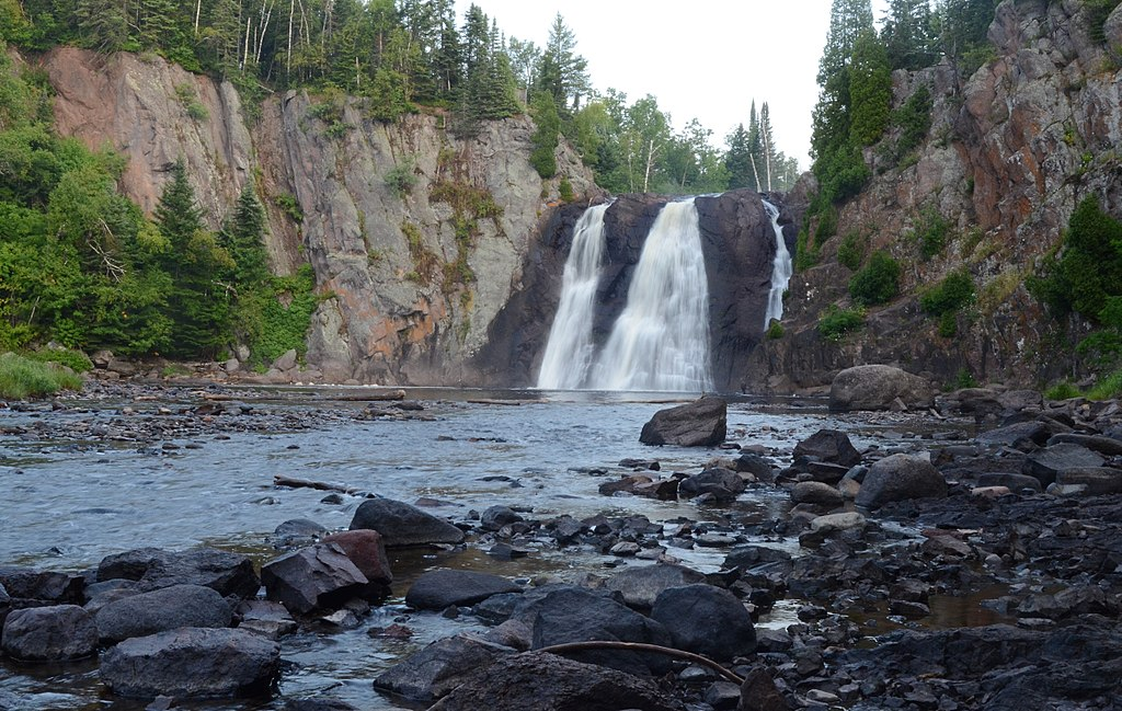 Great Places to Camp in Minnesota