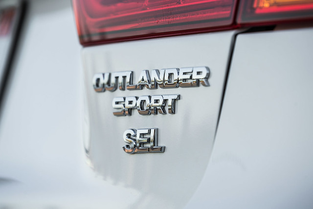 Updated Outlander Sport | Don Robinson Mitsubishi | St. Cloud, MN