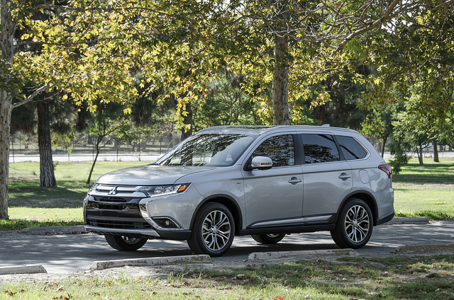 Top Minnesota Trails - get there in your new 2017 Mitsubishi Outlander