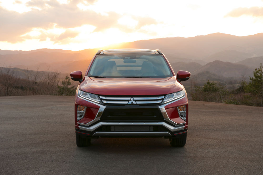 Family Features in the Eclipse Cross | Don Robinson Mitsubishi | St. Cloud, MN