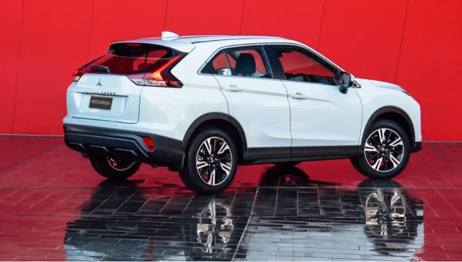 2022 Mitsubishi Eclipse Cross | St. Cloud, MN